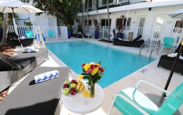 Onvergetelijke vakantie Miami