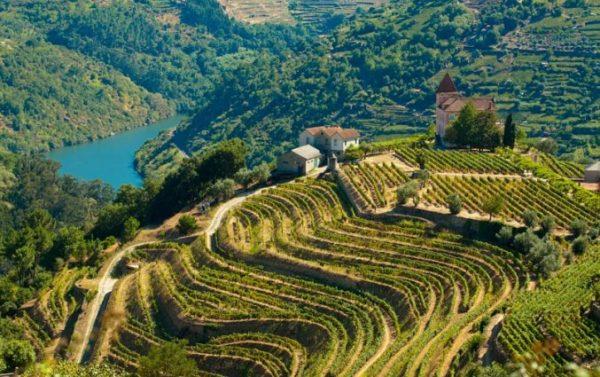 Fly en drive Noord-Portugal
