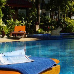 Heerlijke vakantie Thailand