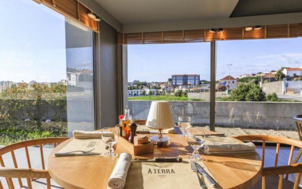 Prachtig viersterrenhotel Noord-Portugal