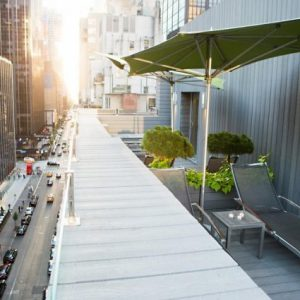 Geweldige citytrip New York