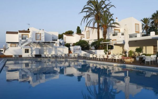 Ontdek zonnig Menorca