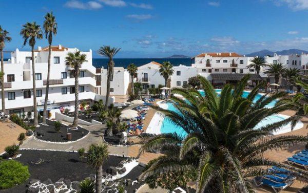 Bezoek beeldschoon Fuerteventura