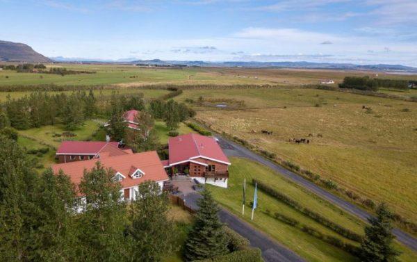 Fly en drive IJsland