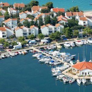 Fly&Drive Dalmatië