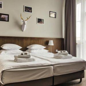 Fantastisch hotel in Krakau