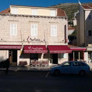 Historie in Dubrovnik