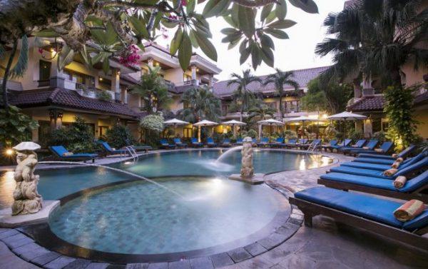 Waanzinnig Bali