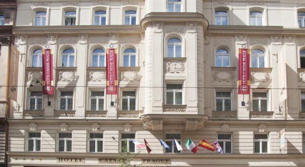 Historisch Praag