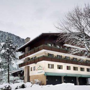 Landhaus Mayrhofen
