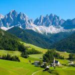 8-daagse rondreis Italiaanse Bergen en Meren