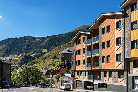 Andorra el Tarter