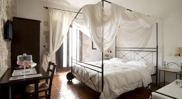 Tour door het mooie Puglia