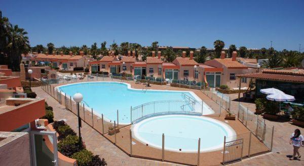 Tophotel op Fuerteventura