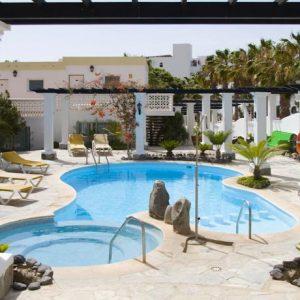 Genieten op Fuerteventura