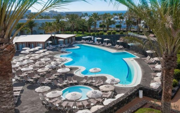 Ontspannen op Lanzarote