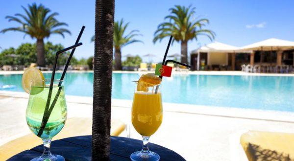 Heerlijke vakantie Algarve