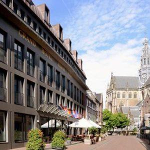 Amrâth Grand Hotel Frans Hals