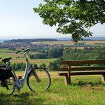 8-daagse fietsreis Taubertal