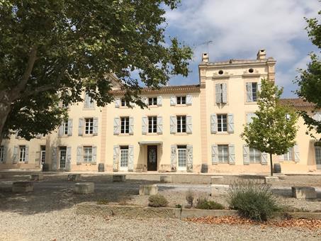 Le Château de Jouarres