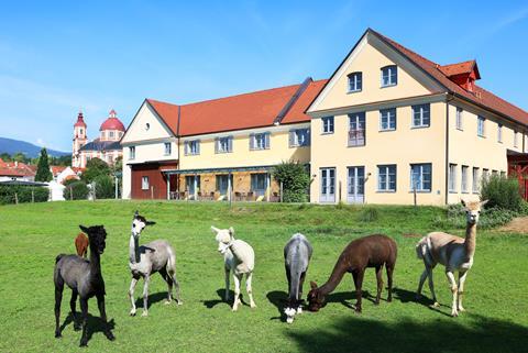 JUFA Hotel Pöllau Bio - Landerlebnis
