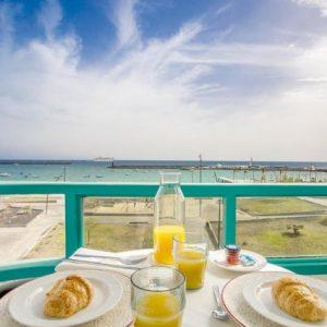 Heerlijk verblijf op Lanzarote!
