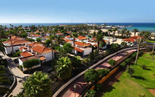 Bewonder de natuur op Fuerteventura