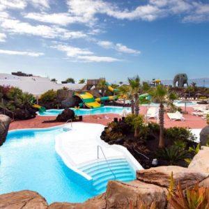 Geniet van zonnig Fuerteventura