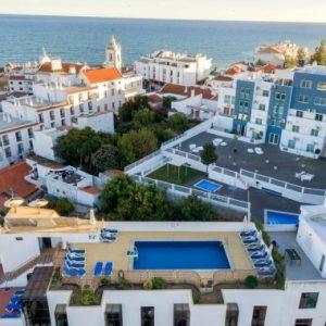 Genieten in de Algarve!