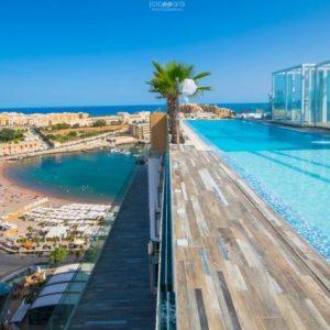 Geweldig hotel op Malta