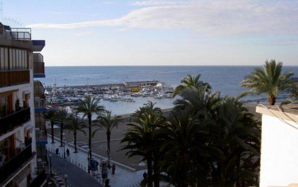 Nieuw: Vakantie Alicante