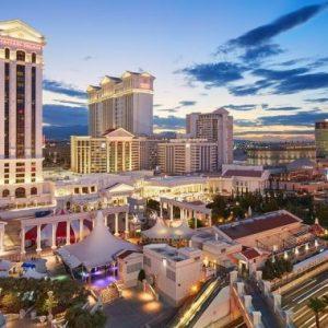 Schitterend verblijf in hartje Vegas