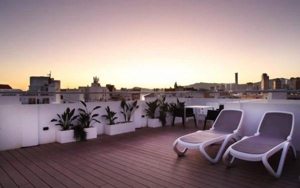 Nieuw: Stedentrip Alicante