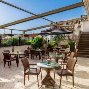 Fantastisch hotel in Rome