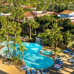 Heerlijk zonnig Alicante