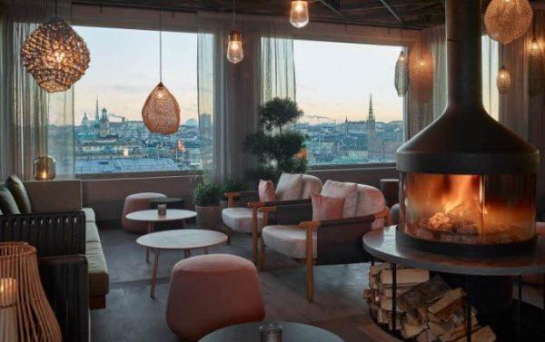 Stijlvol verblijf in Stockholm