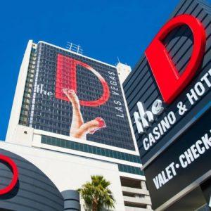 Waanzinnig Las Vegas!