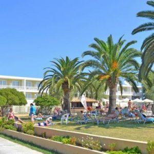 Heerlijke vakantie Corfu