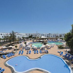 All-inclusive Lanzarote