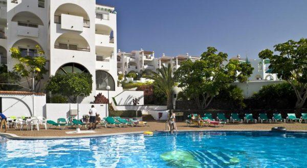 Vakantie op Tenerife!