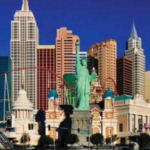 Ontdek New York in Las Vegas!