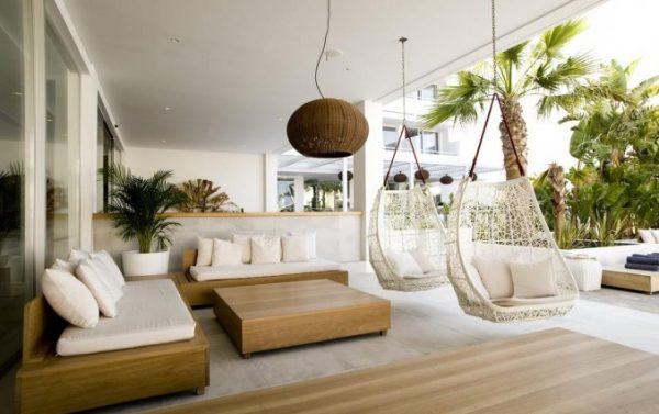 Prachtig viersterrenhotel op Ibiza