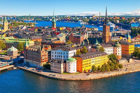 9-daagse rondreis Stockholm & Dalarna