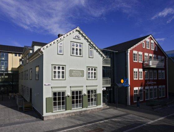 Ontdek magisch IJsland