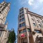 Ibis Gent Kathedraal