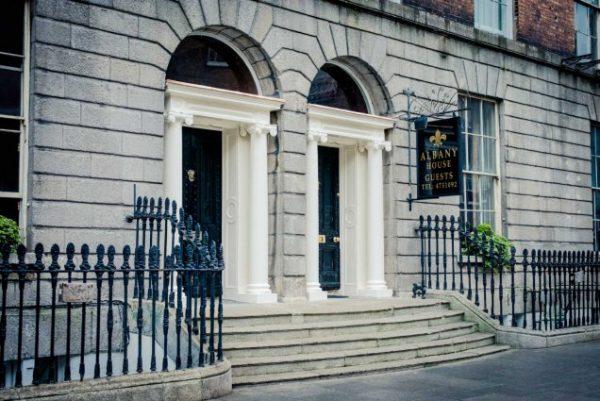 Gezellige stedentrip Dublin