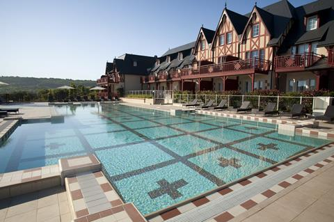 P&V Residence et Spa Houlgate