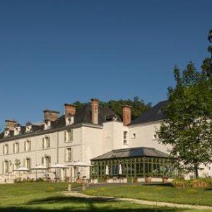 Le Chateau de la Rozelle