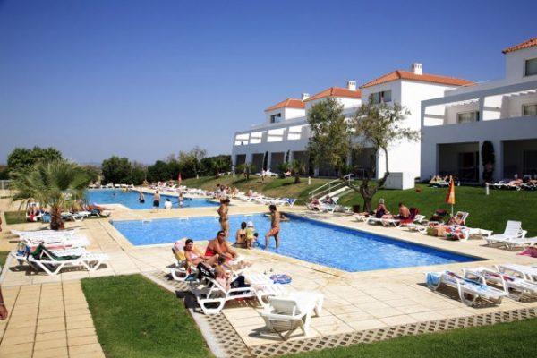 Genieten in zonnig Algarve