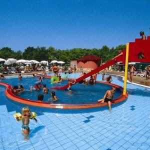 Lanterna Premium Camping Resort Camping Adria